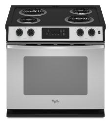 Brand: Whirlpool, Model: WDE150LVS, Color: Stainless Steel