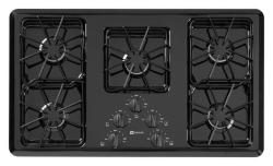 Brand: MAYTAG, Model: MGC4436BDW, Color: Black