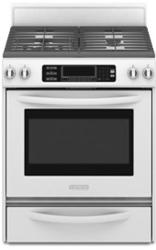 Brand: KITCHENAID, Model: KGRS807S, Color: White