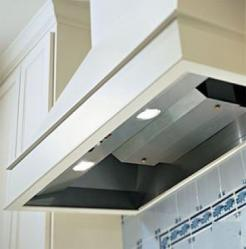 Brand: VENT-A-HOOD, Model: BH140SLDSS, Style: 42