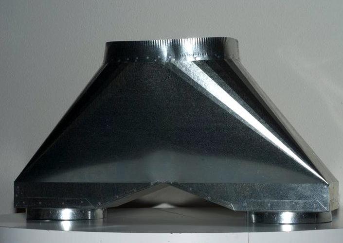 Range Hood Ducting Supplies ~ Vp vent a hood accessories