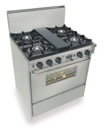 Brand: FiveStar, Model: TTN275BSW, Color: Stainless Steel