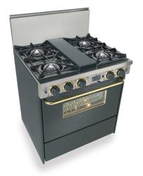 Brand: FiveStar, Model: TTN275BSW, Color: Black with Brass Package