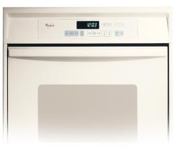 Brand: Whirlpool, Model: RBS245PDT, Color: Bisque on Bisque