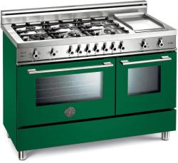 Brand: Bertazzoni, Model: X486GGGVBILP, Fuel Type: Green, Natural Gas