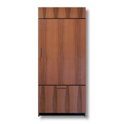 Brand: THERMADOR, Model: KBULT3675E, Style: Requires Custom Panel/Right Hinge Door