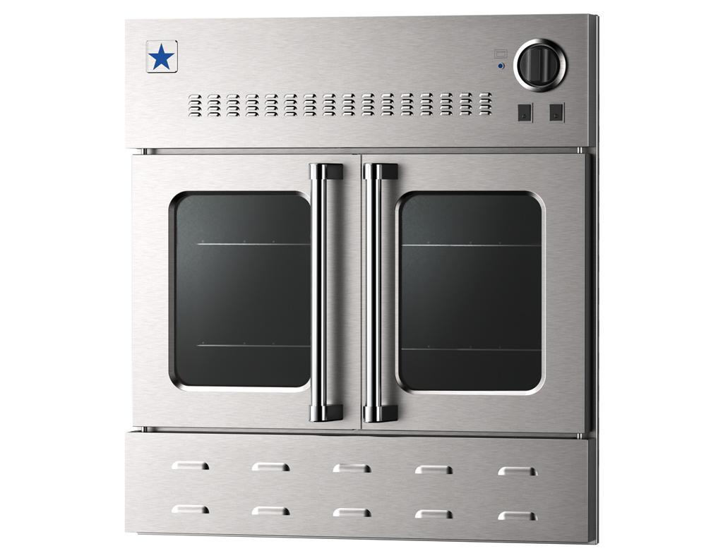 Bwo30ags Bluestar Bwo30ags Single Wall Ovens