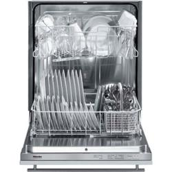 Brand: MIELE, Model: G2170SCVI, Style: Fully Integrated Dishwasher