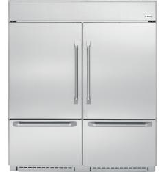 Brand: GE, Model: ZICP720SSS, Color: Stainless Steel
