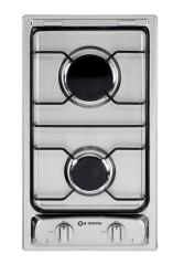 Brand: Verona, Model: VECTG212FDW, Color: Stainless Steel