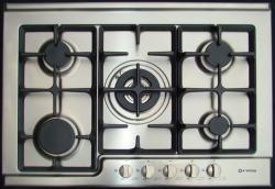 Brand: Verona, Model: VECTG532FB, Color: Stainless Steel