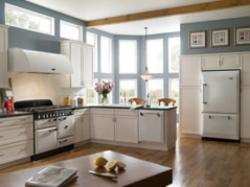 Brand: AGA, Model: ARHD36BLU, Color: White