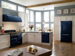 Brand: AGA, Model: ARHDL36CRM, Color: Blue
