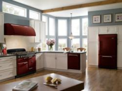Brand: AGA, Model: ARHDL36CRM, Color: Brick