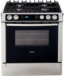 Brand: Bosch, Model: HDI7152U, Color: Stainless Steel