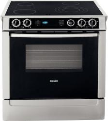 Brand: Bosch, Model: HEI7032U, Color: Stainless Steel
