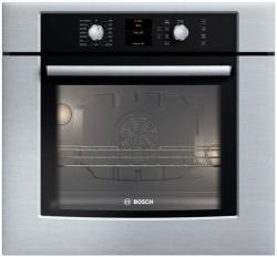 Brand: Bosch, Model: HBL5420UC, Color: Stainless Steel