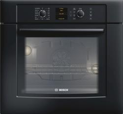 Brand: Bosch, Model: HBL5420UC, Color: Black
