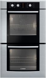 Brand: Bosch, Model: HBL5660UC, Color: Stainless Steel