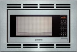 Brand: Bosch, Model: HMB50, Color: Stainless Steel