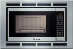 Brand: Bosch, Model: HMB8020, Color: Stainless Steel