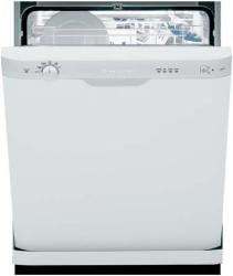 Brand: Ariston, Model: L63BNA, Color: White