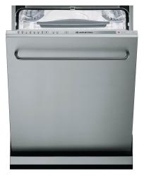 Brand: Ariston, Model: LI670SNA, Color: Stainless Steel