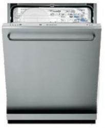 Brand: Ariston, Model: LL64WNA, Color: Stainless Steel