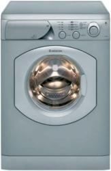 Brand: Ariston, Model: AW125NA, Style: 24 Inch Front Load Washer