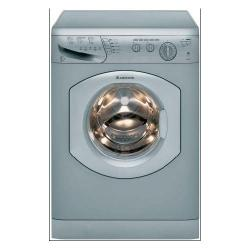 Brand: Ariston, Model: AW129NA, Style: 24 Inch Front Load Washer
