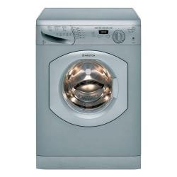 Brand: Ariston, Model: AW149NA, Style: 24 Inch Front Load Washer