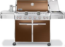 Brand: WEBER, Model: 1781301, Fuel Type: Copper, LP Gas
