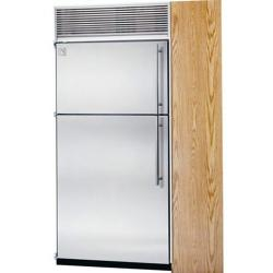 Brand: MARVEL, Model: 18TFWSL, Style: Stainless Steel Door