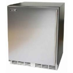 Brand: PERLICK, Model: HC24RB2R, Style: Requires Custom Panel/Left Hinge