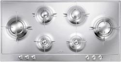 Brand: SMEG, Model: PU106, Color: Stainless Steel