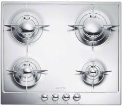 Brand: SMEG, Model: PU64, Color: Stainless Steel