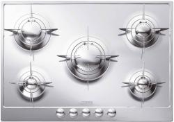 Brand: SMEG, Model: PU75, Color: Stainless Steel