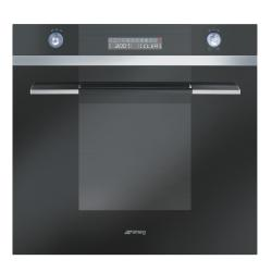 Brand: SMEG, Model: SCP111BU2, Color: Black