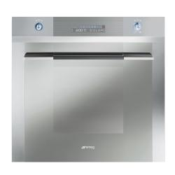 Brand: SMEG, Model: SCP111BU2, Color: Stainless Steel