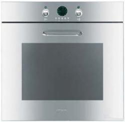 Brand: SMEG, Model: SCP171XU, Color: Stainless Steel