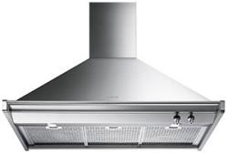 Brand: SMEG, Model: KD90, Color: Stainless Steel