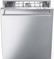 Brand: SMEG, Model: STA8614XU, Style: Fully Integrated Dishwasher