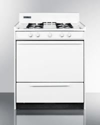 Brand: SUMMIT, Model: TNM2107, Fuel Type: White and Natural Gas