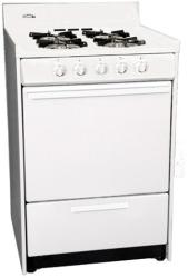 Brand: SUMMIT, Model: SNM6107C, Fuel Type: White and Natural Gas