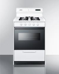 Brand: SUMMIT, Model: SNM6307CDK, Fuel Type: White and Natural Gas, Open Burners