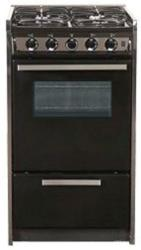 Brand: SUMMIT, Model: TLM114RW, Fuel Type: Natural Gas with Oven Window