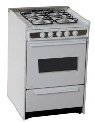 Brand: SUMMIT, Model: WM616R, Fuel Type: Natural Gas with Oven Window