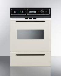 Brand: SUMMIT, Model: WTM7212KW, Color: Bisque