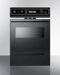 Brand: SUMMIT, Model: WTM7212KW, Color: Black Glass