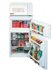 Brand: SUMMIT, Model: MRF1110, Style: 10.3 cu. ft. Top-Freezer Refrigerator